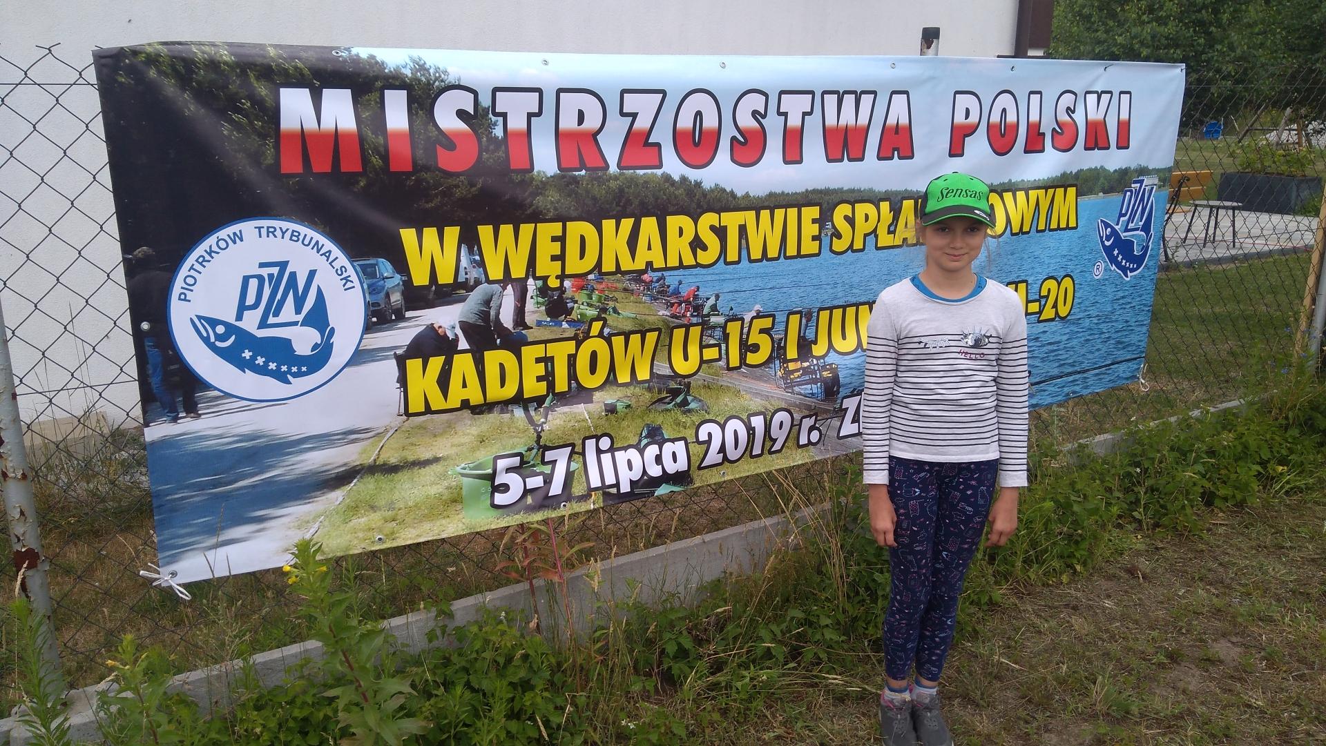 wędkarstwo mistrzostwa polski